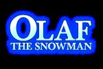 Q215 Frozen Olaf Logo1837-997026